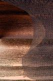 Tessile variopinta Fotografia Stock