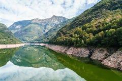 Tessin - Switzerland Royalty Free Stock Photos