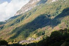 Tessin - Switzerland Stock Images