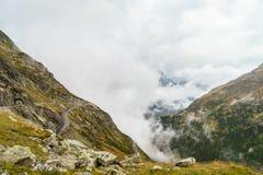 Tessin - Switzerland Royalty Free Stock Images