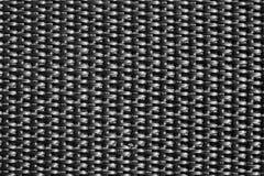 Tessitura di nylon Fotografie Stock