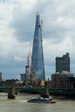 Tesson, Londres Photographie stock