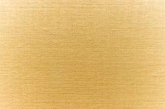 Tessuto beige Fotografia Stock