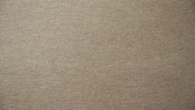 Tessuto beige del tessuto beige del fondo della tela fotografia stock libera da diritti
