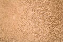 tessuto beige del pizzo per i precedenti ed il substrato immagine stock libera da diritti