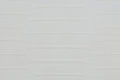Tessuto bianco con struttura Fotografia Stock Libera da Diritti