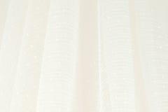 Tessuto bianco dell'abito di nozze Immagini Stock Libere da Diritti