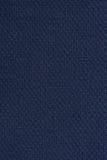 Tessuto corrugato blu scuro Immagini Stock Libere da Diritti