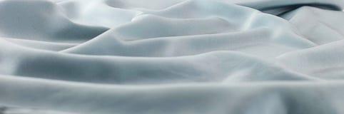 Tessuto corrugato grigio immagine stock