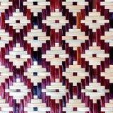 Tessuto del giacinto d'acqua Fotografie Stock Libere da Diritti