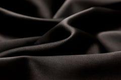 Tessuto del raso Fotografia Stock