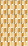 tessuto di cestino senza giunte Fotografia Stock