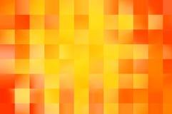 Tessuto di colore Immagini Stock