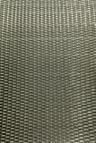 Tessuto di plastica nero Fotografia Stock Libera da Diritti