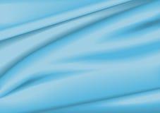 Tessuto di seta Fotografie Stock