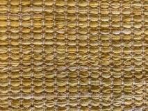 Tessuto di struttura e del fondo di Textil Immagini Stock Libere da Diritti