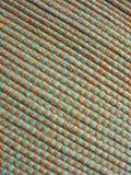 Tessuto di tessile Fotografie Stock