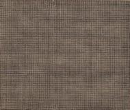 Tessuto di tessuto grigio Fotografia Stock Libera da Diritti