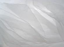 Tessuto facile Fotografia Stock