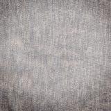 Tessuto freddo grigio Fotografie Stock