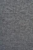 Tessuto grigio Fotografia Stock