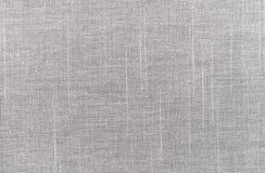 Tessuto grigio chiaro Fotografie Stock Libere da Diritti