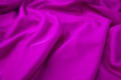Tessuto lilla Fotografia Stock