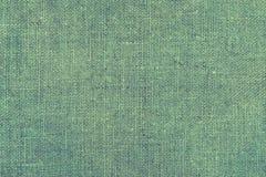Tessuto rustico della tela di sacco della iuta come fondo di struttura immagini stock libere da diritti