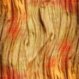 Tessuto sgualcito illustrazione vettoriale