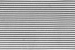 Tessuto a strisce Immagini Stock Libere da Diritti
