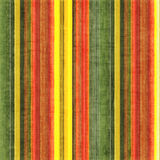 Tessuto a strisce di colore Fotografie Stock Libere da Diritti