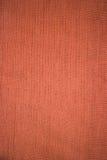 Tessuto tricottante a strisce della lana Fotografie Stock Libere da Diritti