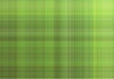 Tessuto verde Illustrazione di Stock