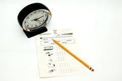 Test Stock Photo