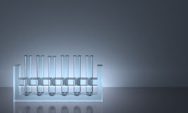 Test-tube Royalty Free Stock Photo