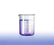 Test tube Royalty Free Stock Image