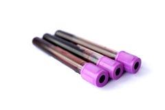 Test tube. Stock Images