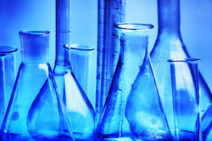 Free Test-tubes Stock Images - 8989454