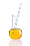 Test urine Stock Photo