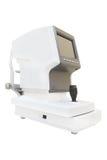 Test vision machine Royalty Free Stock Photo