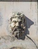 Testa al Vaticano Fotografia Stock Libera da Diritti