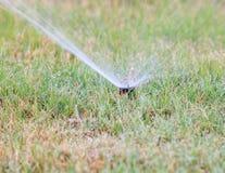 Testa dell'irrigatore 360 gradi Immagine Stock Libera da Diritti