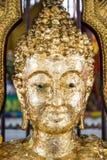 Testa di Buddha Immagine Stock