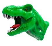 testa di 3D T-Rex Immagini Stock Libere da Diritti