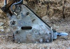 Testa di martello Immagine Stock Libera da Diritti