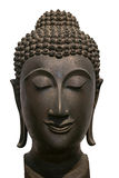 Testa di un'immagine di Buddha Fotografia Stock Libera da Diritti