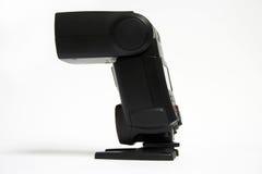 Testa istantanea della macchina fotografica Immagini Stock Libere da Diritti