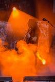 Testament chez Metalfest 2015 Image stock