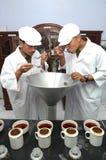 Teste herbata Obrazy Stock