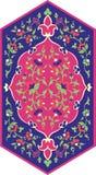 Teste padrão étnico floral Imagem de Stock